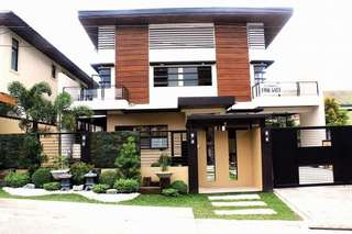 3BR mansion house in Filinvest East Homes 2