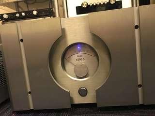 Pass lab x350.5