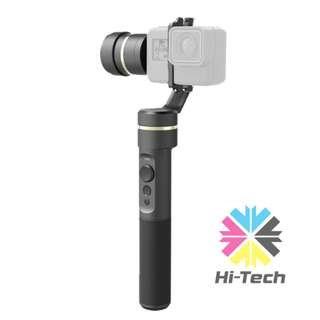 Feiyu FY-G5 巧潑水設計三軸手持穩定雲台 香港行貨 Feiyu G5 Water Resistant Handheld Gimbal w/ WTY