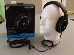 Sennheiser hd598cs #Headphones #not AKG #DJ