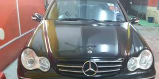 Cun Mercedes Benz C200