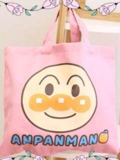 麵包超人環保袋