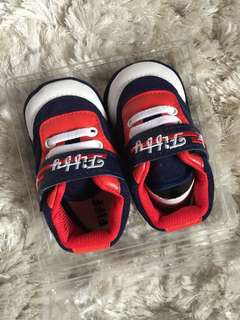 Baby Pre Walker shoes