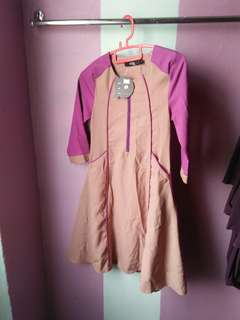 * RAYA Sale  * Dress / Jubah Girl Murah je
