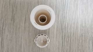 排水口(下水道)防臭防蟲地漏芯