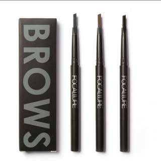 Eyebrow pencil focallure