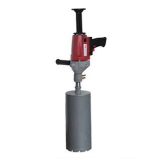 DYNATEC Handheld Coring Machine ( 4 inch ) ( Made in Taiwan )