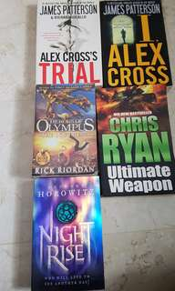 Books for Sale - Part 3