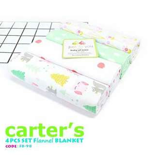Flannel Blanket - FB98