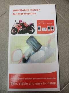 Motor Phone Holder