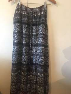 Assorted Maxi Skirts