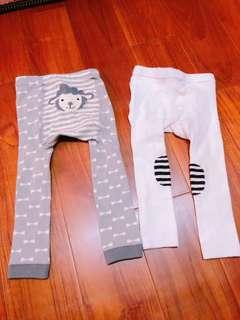 🚚 免費❤️寶寶褲襪60-70公分