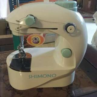Personal Sewer Sewing Machine Original