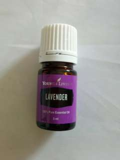 Brand New Young Living Essential Oils-Lavender (sealed)