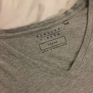 Brand New One Clothing Men's Top