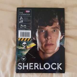 Sherlock BBC Casebook