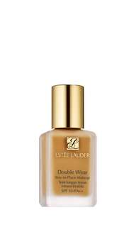 Estee Lauder Double Wear Foundation colour 1w2 sand
