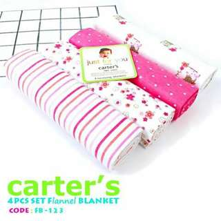 Flannel Blanket - FB123