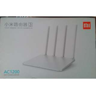 MI Xiaomi High Speed WIFI Router For Sale