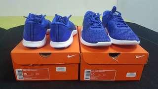 Nike Flex Contact Running Shoes