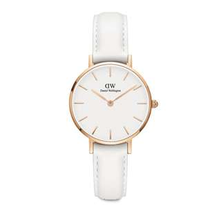 DW 32mm Classic Petite Bondi Ladies Watch - Original & New