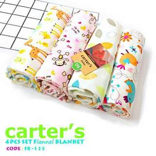 Flannel Blanket - FB133