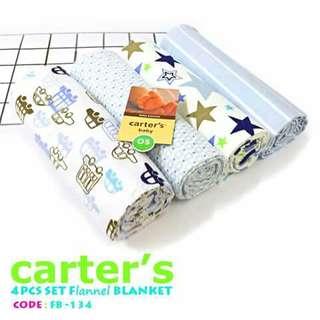 Flannel Blanket - FB134