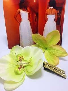Bridal Gown W25