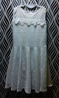 Lace Dress 😊