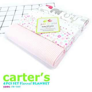 Flannel Blanket - FB105