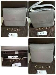 Tas Gucci original new beli diluar