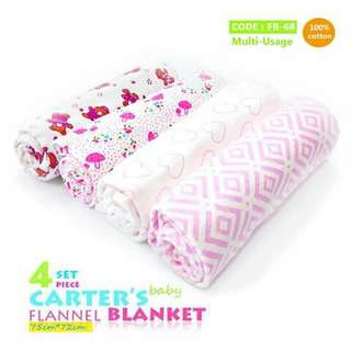 Flannel Blanket - FB68