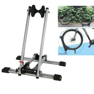 Bike Stand T026A for 20″-29″ Bike (Foldable)