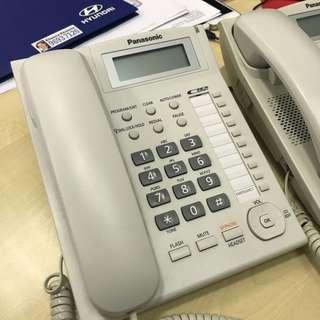 PANASONIC Office Telephone 9.5/10
