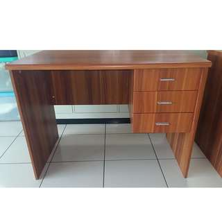 Office Table (short)