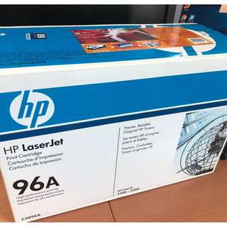 HP Toner Cartridge(Buy 1 free 1)