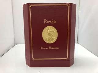 Hennessy Paradis Cognac 軒尼詩 柸莫停 吉盒一個