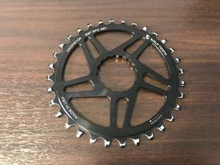 Wolftooth Chainring 32T