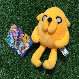 🚚 Adventure Time探險活寶耳機孔吊飾*老皮 單售