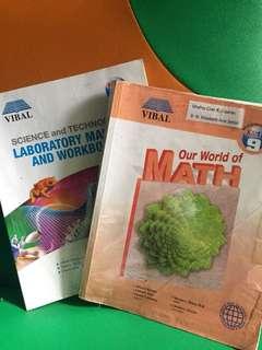 Math Book | Grade 9