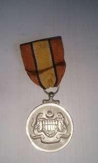 Kerana Perkhidmatan Am Medal