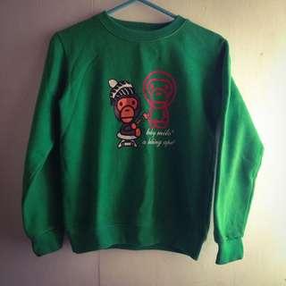 Baby Milo Sweater