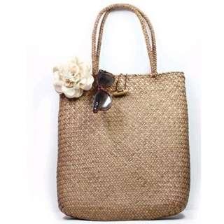 Arya Handwoven Bag