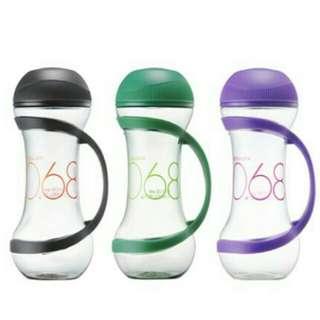 Botol minum Dumbbel -HAP505