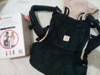 Original Ergobaby (black)
