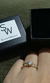 SALE! Silverworks - Ring for HER 💍