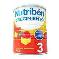 Nutriben貝康成長奶粉900g 另有1.2號嬰兒奶粉