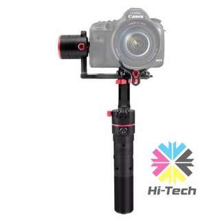Feiyu A2000 單手持三軸穩定器 香港行貨 Feiyu A2000 3-Axis Handheld Gimbal for Camera