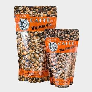 Tomoca 100% Arabica Coffee from the Origin of Coffee (Ground 250gm)