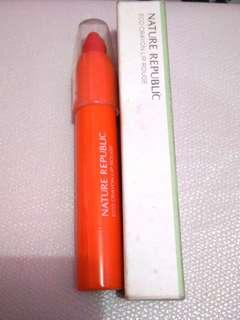Nature republic Lip crayon